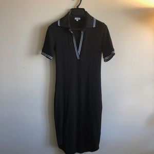 Splendid Polo shirt dress